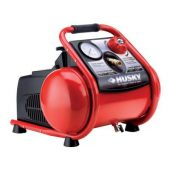 Husky Ttim Plus 3 Gallon Air Compressor