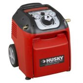 Husky 1.5 gallon Air Scout Compressor