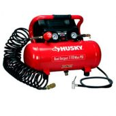 Husky 2 gallon Compressor