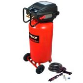 Husky Air Compressor 26 gallon